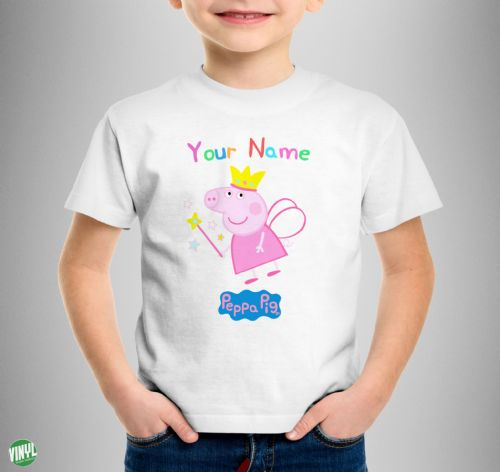 Pepper Pig T-shirt